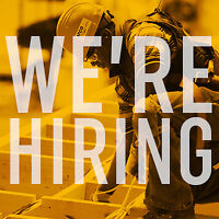 Over 100 Production Workers / Construction Labourers Wanted