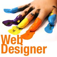 Free advice and consultation... Graphic and Web Designer/Ui & Ux