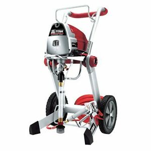 TITAN XT 290 3000 PSI Airless Paint Sprayer
