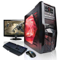 Gaming PC 449$ ★ 6Core 469$  ★ Core i7 699$ ★ Gaming Laptop 629$