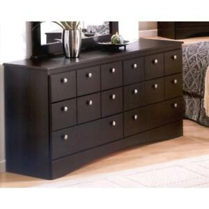 Dressers, Bedroom Sets from Dynamic, IFDC, Ashley, and More - Best Prices!
