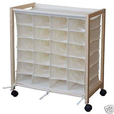 rolling shelf rack rolling shoe rack ebay 25636