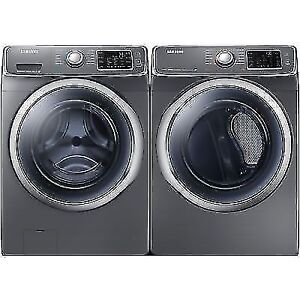 WASHER,DRYER CHEAPEST PRICE EVER STARTING FROM $789 Top load Set