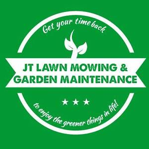 JT Lawn Mowing & Garden Maintenance Quakers Hill Blacktown Area Preview