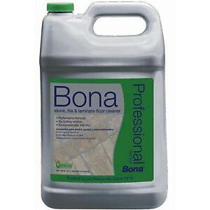 BONA PROFESSIONAL STONE, TILE AND LAMINATE CLEANER 1GAL
