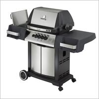 Brand New Broil King Gas Bbq - Crown 20