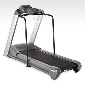 Looking for used PRECOR treadmills and ellipticals