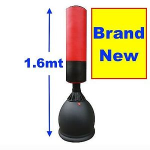 Brand New. Punching Bag. Free Standing.