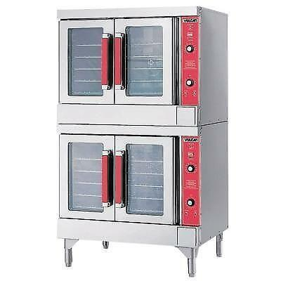 Vulcan Countertop Oven : Vulcan Convection Oven eBay