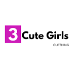3 Cute Girls Clothing