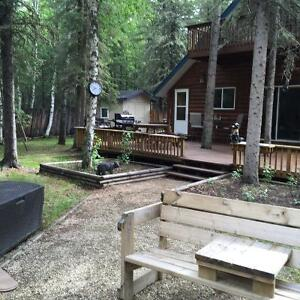 Cabin for sale -August long weekend special - motivated to sell!