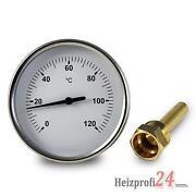 Bimetall Thermometer