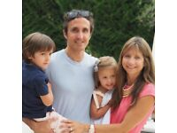 Swiss Family Looking for a Proficient English Speaking Au Pair in Chelsea