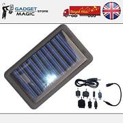 Blackberry Solar Charger