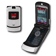 Motorola RAZR V3 US Cellular