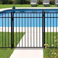 Panneaux de clôture Ornemental et cloture maille de chaine