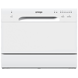 Bench Top Dishwasher For Office Or Small Apartment