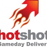 Hot shot delivery services