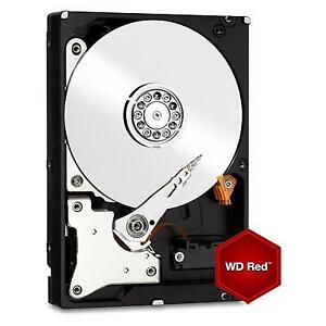 Brand New WD Red 2TB NAS