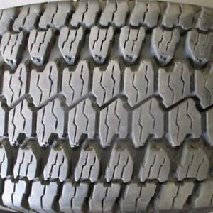 2 GOODYEAR WRANGLER AT/S LT 275/65R20 10 PLY TIRES NEW 275/65/20