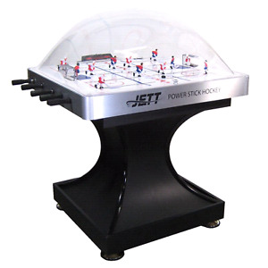 ***New*** Jett Bubble Dome Hockey Game
