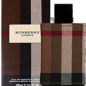 Burberry London Fragrance/Cologne for Men 100 ml