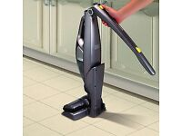 Bargain: Morphy Richards 2-in-1 Cordless Vacuum Cleaner - Grey