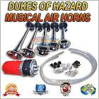 Unbranded/Generic Car & Truck Steering Musical Air Horns