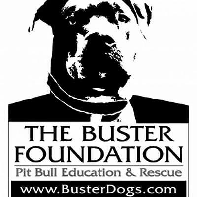 The Buster Foundation Pit Bull Education and Rescue