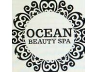 Looking for a Beauty Therapist to join our friendly busy salon