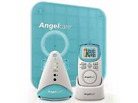 Angelcare AC401 Movement, Sound Baby Monitor