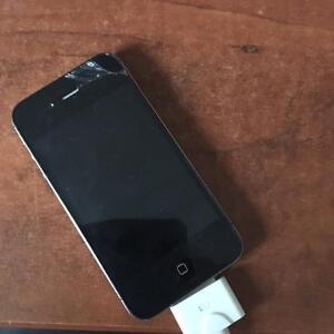 IPhone 4S à vendre