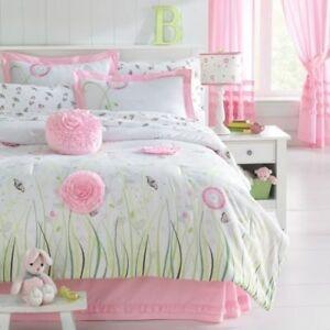 Girls Duvet Cover Size Full/Double bedding