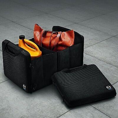 Genuine Mazda Cargo Soft Box - Foldable - 0000-8D-Z01