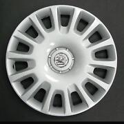 Vauxhall Wheel Trims 14