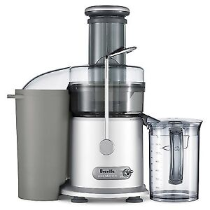 "Breville Juicer ""The Juice Fountain Plus"""