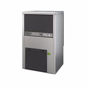 Commercial Ice Machines 3 Year Warranty & FREE SHIPPING