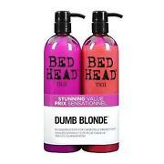 Bed Head Shampoo