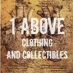 1 Above Clothing and Collectibles
