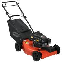 Kohler courage xt 7 173cc lawn mower -Used a couple of times!