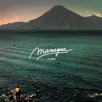 J-Zen - Managua VINYL LP