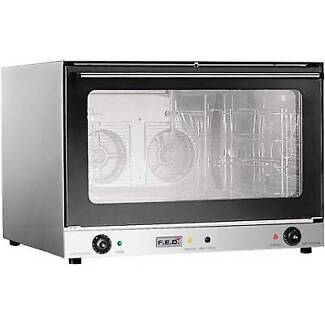 F.E.D Convectmax Oven 50 To 300°C Electric Ovens