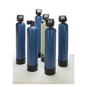 Water Softeners Iron Filters Reverse Osmosis Systems