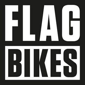 Bike Mechanic & Builder - Immediate Start