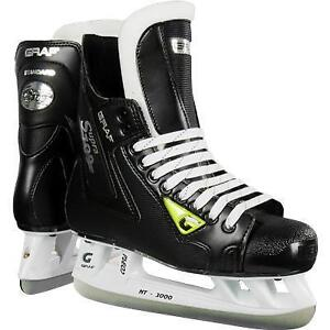 Graf Supra 709 Brand New Hockey Skates (All sizes available)