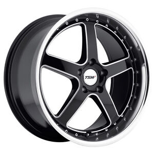 """Selling """"New"""" set of TSW Carthage rims for BMW IN OTTAWA"""