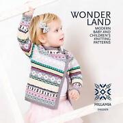 Modern Baby Knitting Patterns