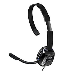 PlayStation 4 Chat Headset AFTERGLOW LVL1