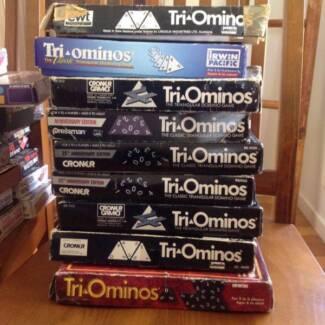 VINTAGE BOARD GAMES VARIOUS PRICES Retro Games LIST D