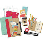 K&Company Scrapbooking & Card Kits